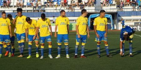 Wett Tipp Deportivo Alavés – UD Las Palmas 08.12.2017