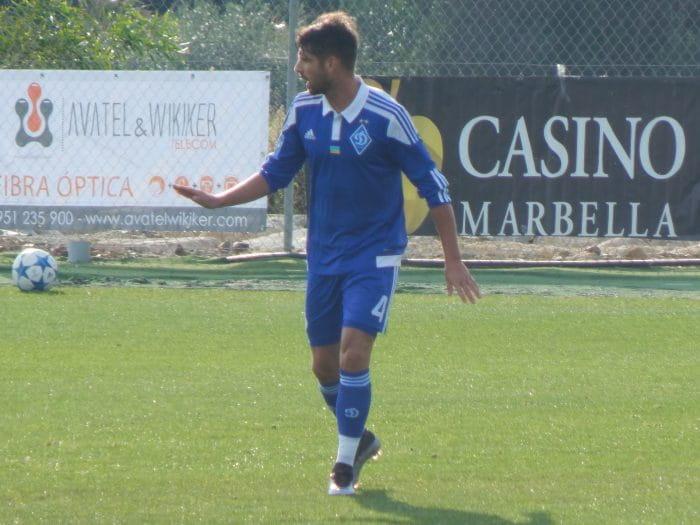 Foto: Miguel Veloso- FC Genua