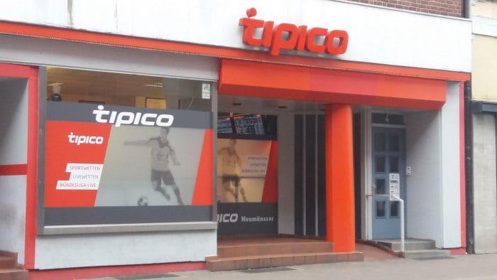 Foto:Tipico