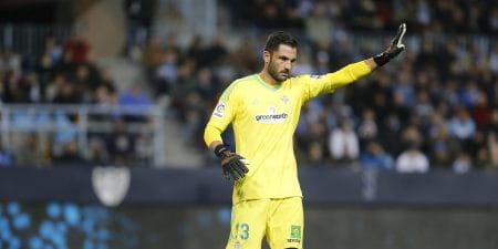 Wett Tipp Betis Sevilla – CD Leganés 15.01.2018