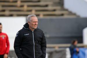 Nach Markus Gisdol: welcher Bundesligatrainer muss als nächstes gehen?