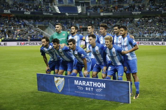 Foto: FC Malaga