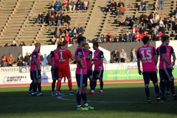 Foto: Hamburger SV