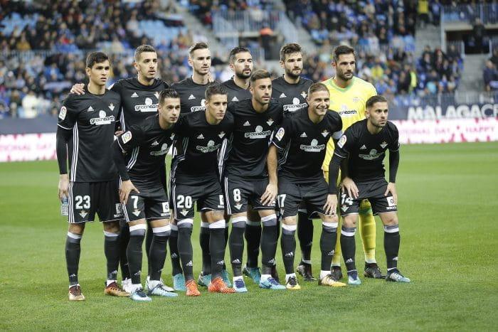 Foto: Real Betis Sevilla
