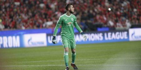 Wett Tipp Manchester United – FC Chelsea 25.02.2018