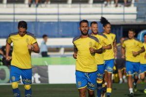 Wett Tipp UD Las Palmas – FC Málaga 05.02.2018