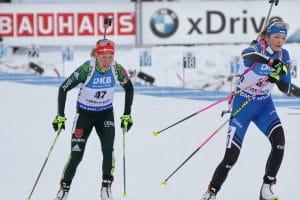 Deutsche Favoriten bei den Olympischen Winterspielen 2018