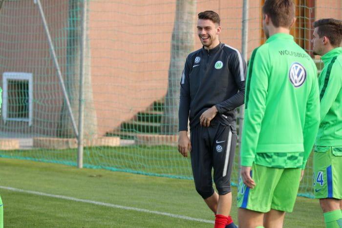 Foto: Phillip Menzel/VfL Wolfsburg U23