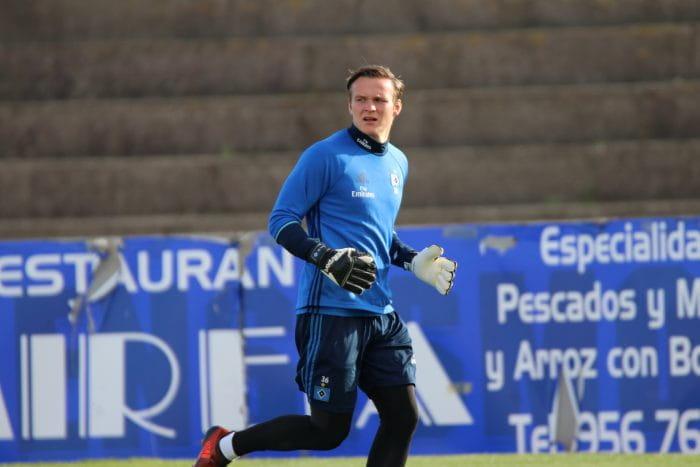Foto: Tom Mickel/Hamburger SV U23