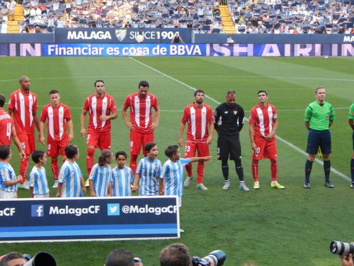 Foto: FC Sevilla