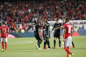 Wett Tipp Manchester United – FC Sevilla 13.03.2018