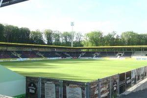 Wett Tipp SG Sonnenhof Großaspach gegen FC Hansa Rostock 20.03.2018